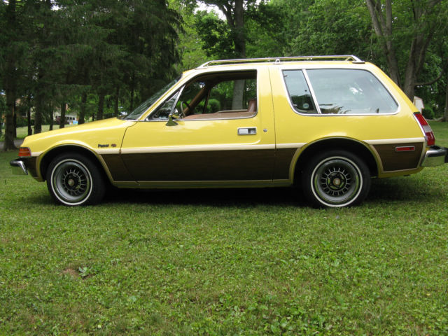 1977 AMC Other