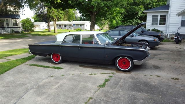 1964 Mercury Other Anniversary Edition