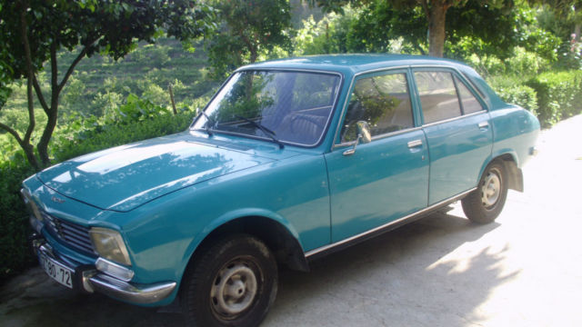 1970 Peugeot Other