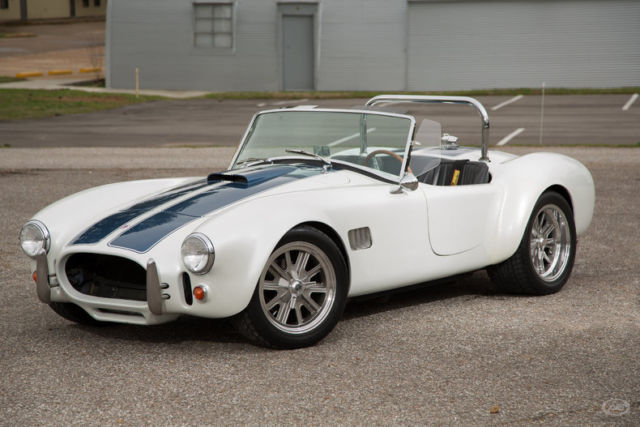 1965 Shelby