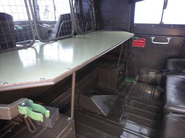 Sherp Atv For Sale >> PINZGAUER 1974 710K RADIO TRUCK- 27,430 km for sale ...