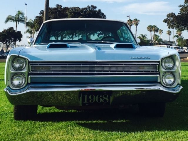 1968 Plymouth Other PRICE REDUCED