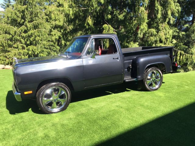 1982 Dodge Other Pickups ROYAL