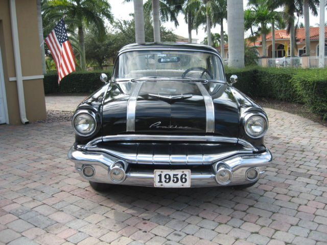 1956 Pontiac Other 4DOOR