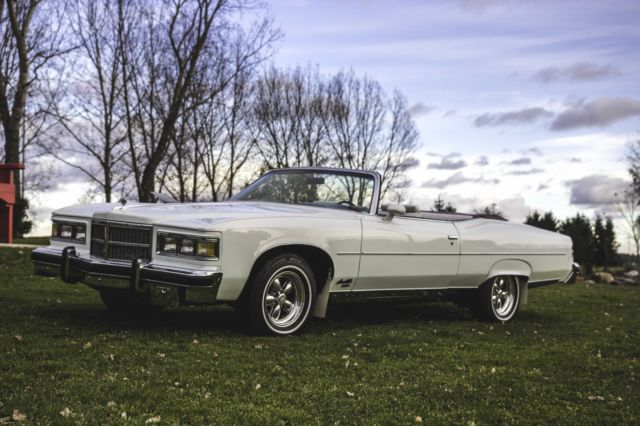 1975 Pontiac Other