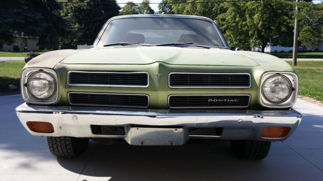 1972 Pontiac Other