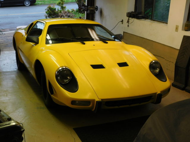 Porsche 904 Replica Porshe 911 Ed Very Rare