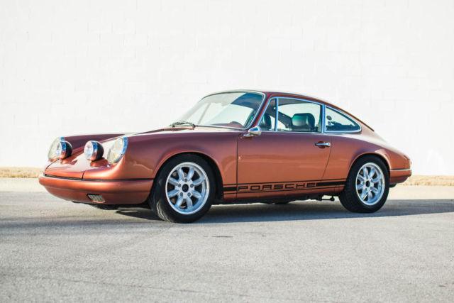 Porsche 911 S Backdate 911R R-Gruppe for sale: photos ...