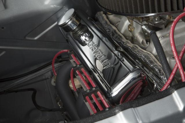 Porsche 914 V8 Custom Conversion For Sale Photos