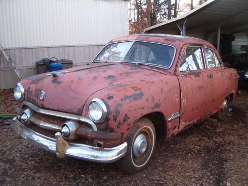 "PRICE LOWERED!!!!-1951 ""Shoebox"" - Flathead V8 - Engine ...  PRICE LOWERED!!..."
