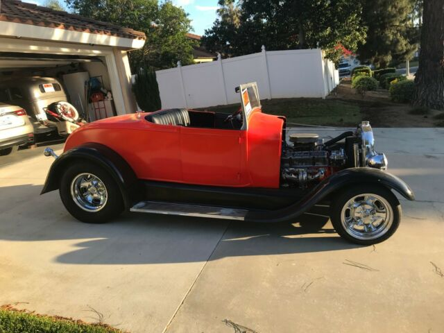 1929 Ford Roadster Price Reduced