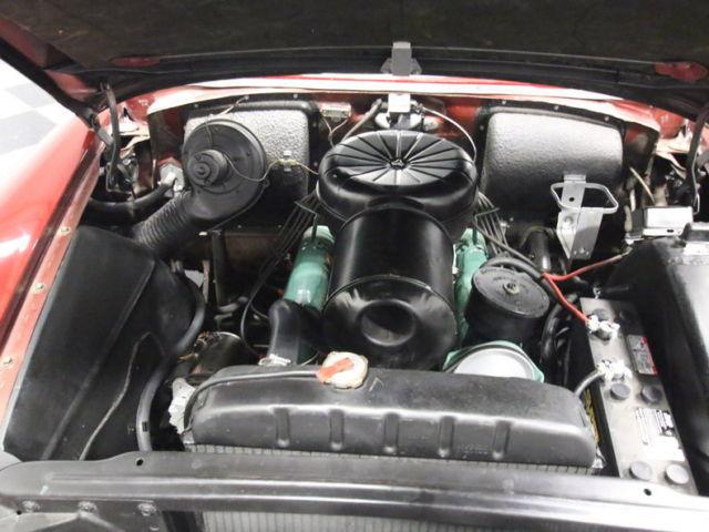 PRICED-TO-MOVE CENTURY, 322 NAILHEAD V8, AUTO, POWER