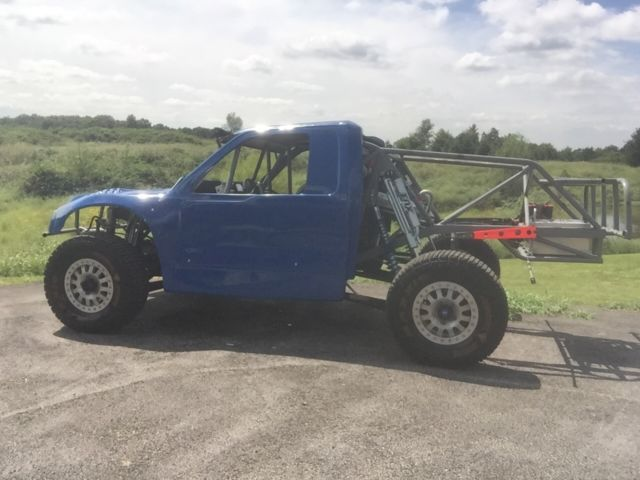 Trophy Truck For Sale >> Pro 2 Unlimited Trophy Truck Duner Short Course Desert Race For Sale