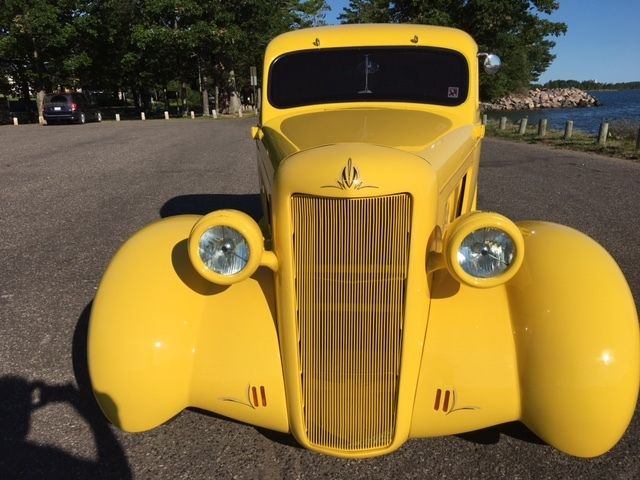 1935 Dodge Other 5 WINDOW