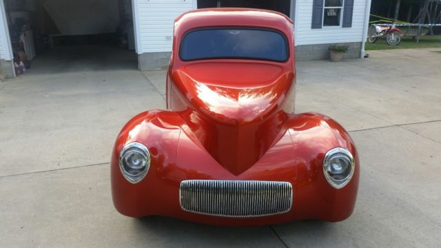 1941 Willys