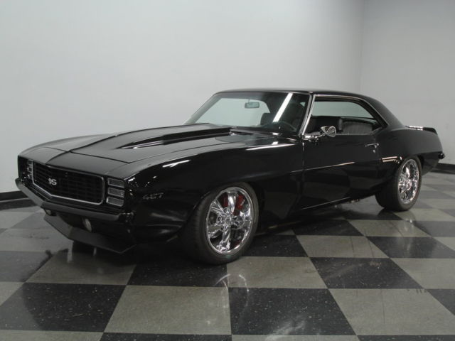 1969 Chevrolet Camaro RS