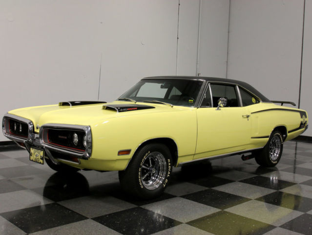 1970 Dodge Super Bee Tribute