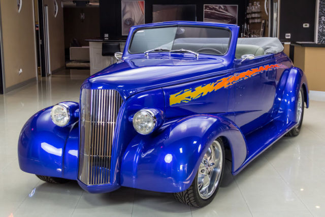 1937 Chevrolet Other Cabriolet Street Rod