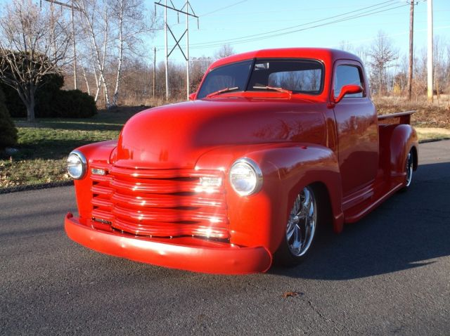 1948 Chevrolet Other Pickups Pro Touring