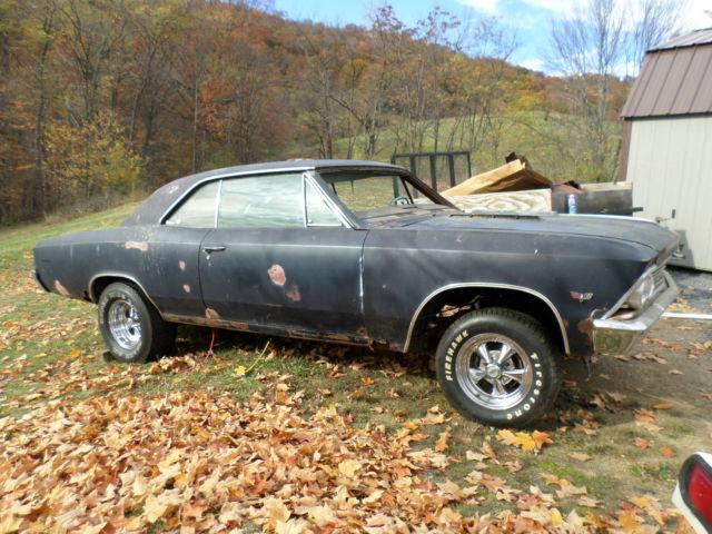 buy 1966 chevrolet chevelle ss project 1966 chevrolet html autos weblog. Black Bedroom Furniture Sets. Home Design Ideas