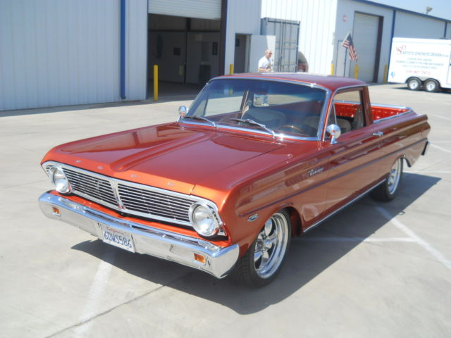 1965 Ford Ranchero Falcon