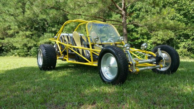 1973 Other Makes Rail Buggy