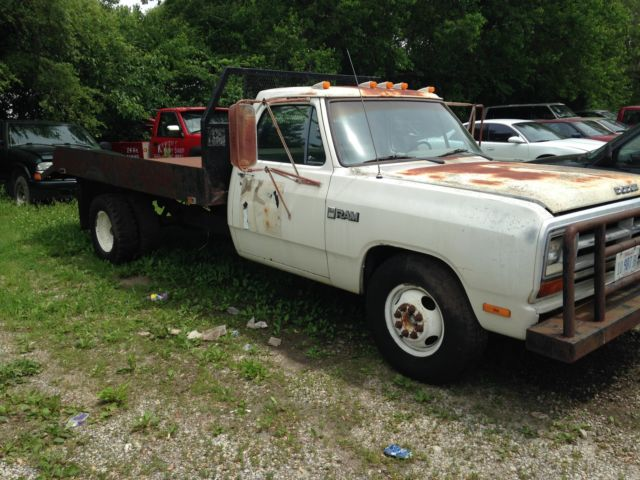 1986 Dodge Other Pickups 350