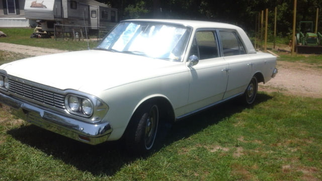 1964 AMC Other 550