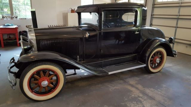 1929 Pontiac Other 2 DOOR COUPE