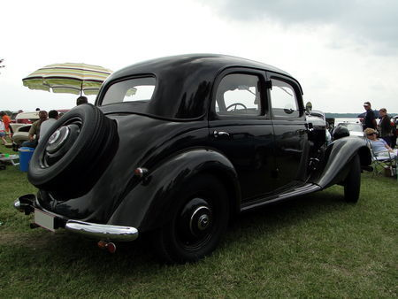1942 Mercedes-Benz Other
