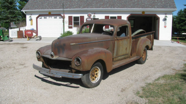 1946 Other Makes Pickup