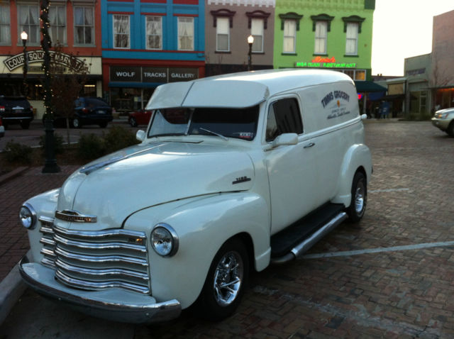 1953 Chevrolet Other Pickups 3100 PANEL