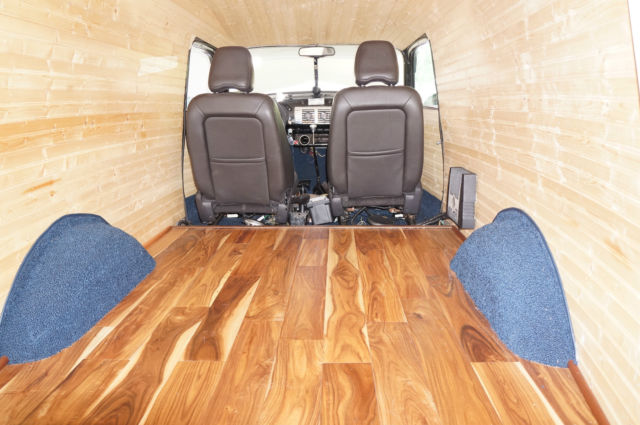 rare 1953 chevy 3100 panel truck with all real wood interior sirius sat radio for sale photos. Black Bedroom Furniture Sets. Home Design Ideas