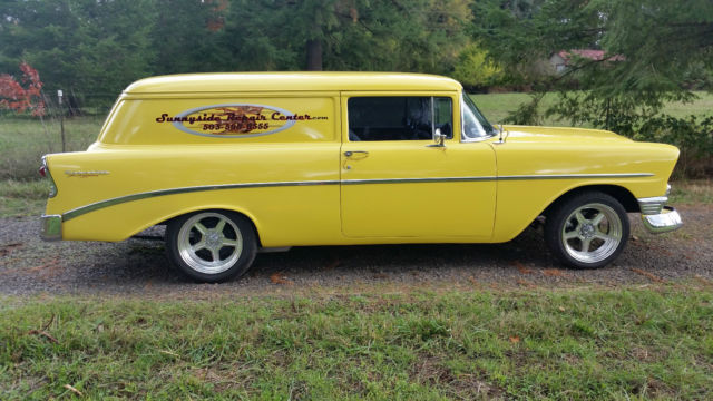 1956 Chevrolet Other Sedan Delivery