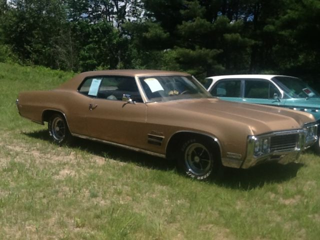rare 1970 buick wildcat for sale photos technical specifications description. Black Bedroom Furniture Sets. Home Design Ideas