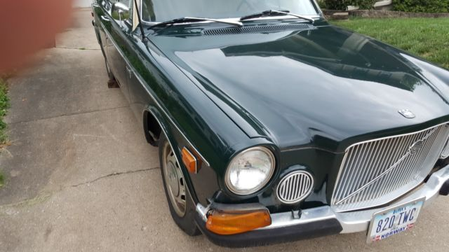1971 Volvo Other Not an E or an F