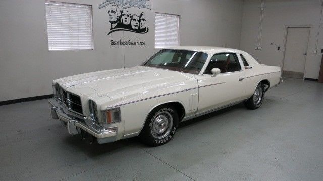 1979 Chrysler Other