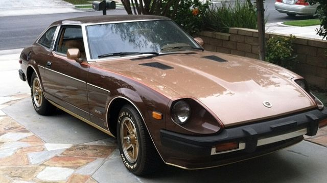 1979 Datsun Z-Series GRAND TOUR