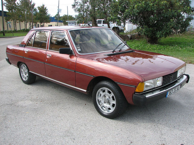 1980 Peugeot Other