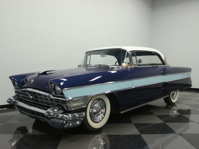 1956 Packard Executive