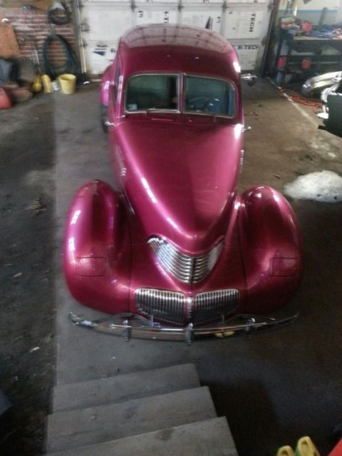 1941 Other Makes HOLLYWOOD S SUPERCHARGED
