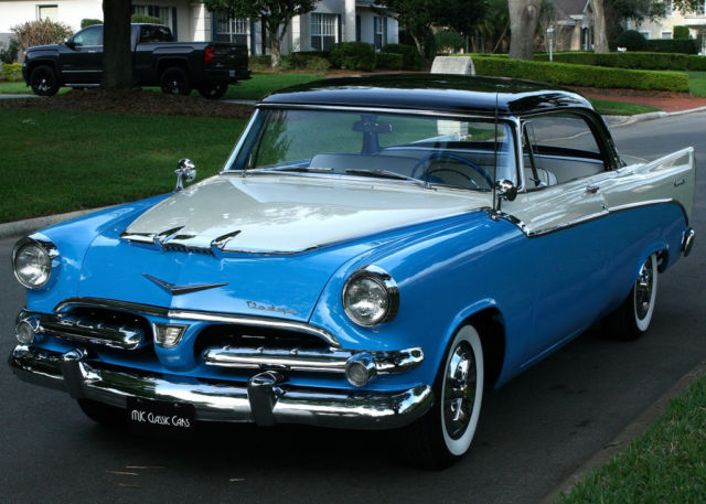 1956 Dodge Coronet COUPE - 73K