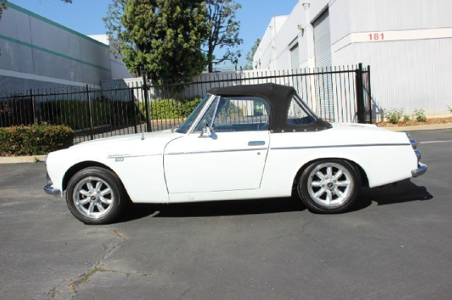 1968 Datsun Other ROADSTER