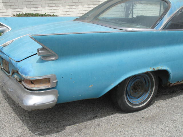 1961 Chrysler Other