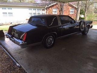 rare collector 1981 cadillac eldorado paris edition stretch custom low miles for sale photos technical specifications description topclassiccarsforsale com