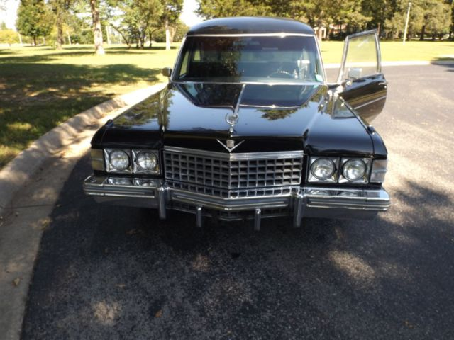 1974 Cadillac Other