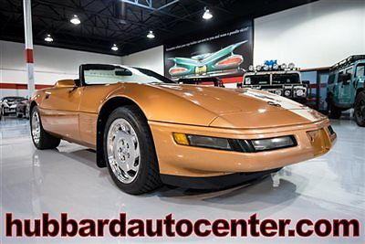 1994 Chevrolet Corvette 2dr Convertible