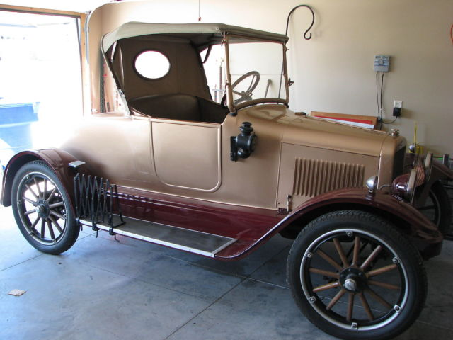 1922 Willys OVERLAND ROADSTER