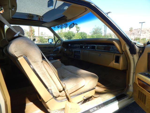 RARE FACTORY FIXED GLASS MOONROOF for sale: photos