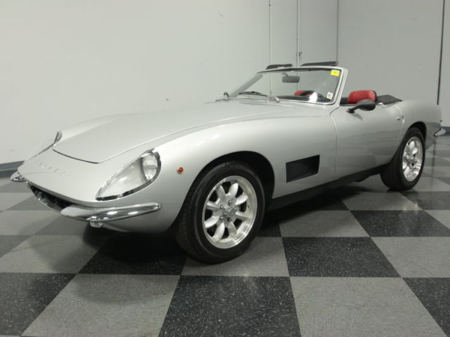 1972 Other Makes Spyder